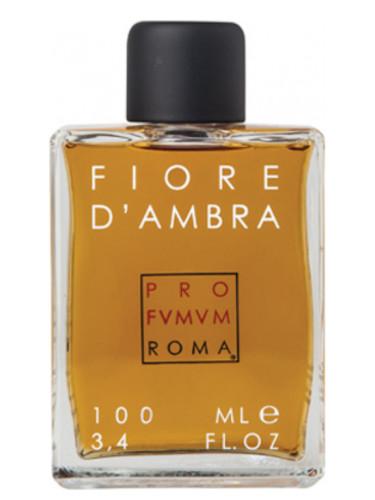 Profumum Roma Fiori d'Ambra Unisex Parfüm