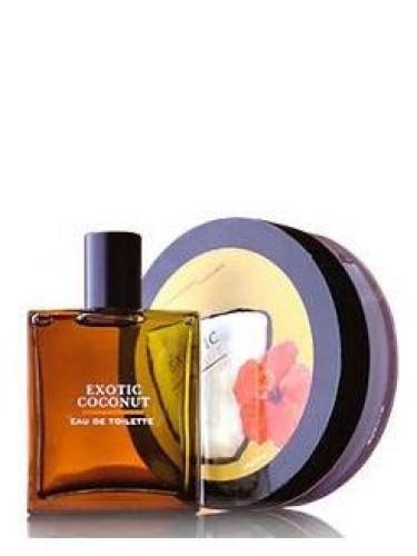 Bath and Body Works Exotic Coconut Kadın Parfümü