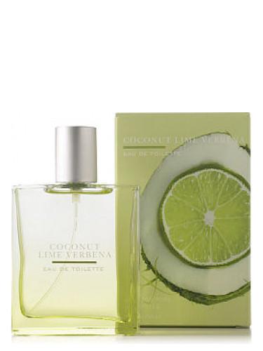 Bath and Body Works Coconut Lime Verbena Kadın Parfümü
