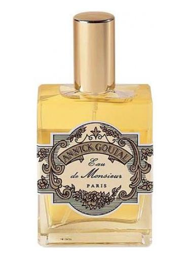Annick Goutal Eau de Monsieur Unisex Parfüm