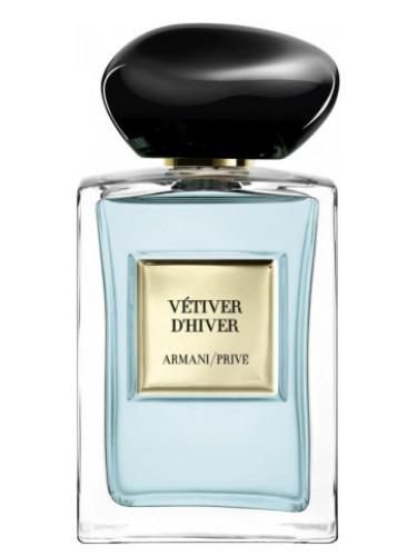 Giorgio Armani Vétiver d'Hiver (Vetiver Babylone) Erkek Parfümü