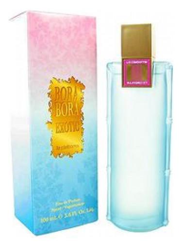 Liz Claiborne Bora Bora Exotic Kadın Parfümü