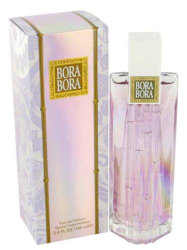 Liz Claiborne Bora Bora Kadın Parfümü