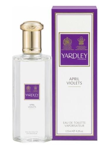 Yardley April Violets Kadın Parfümü