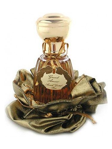 Annick Goutal Grand Amour Kadın Parfümü