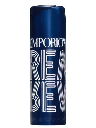 Giorgio Armani Emporio Remix Erkek Parfümü