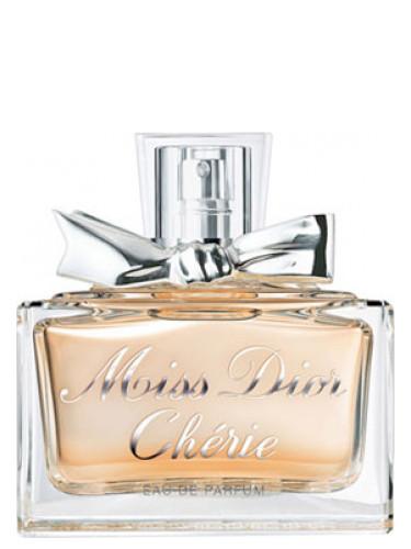 Miss Dior Cherie Kadın Parfümü