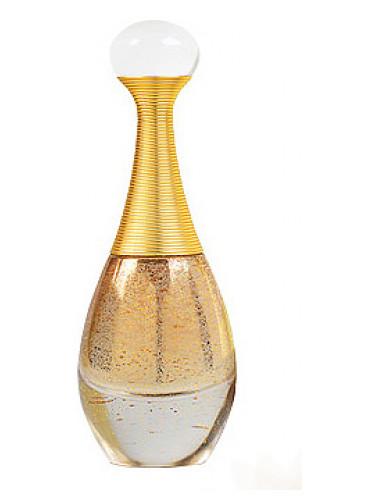 Christian Dior L'or J'adore The Absolute Perfume Kadın Parfümü