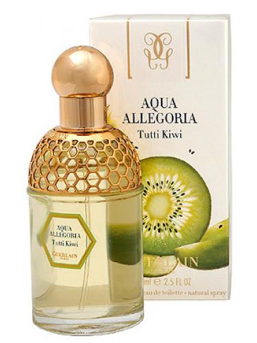 Guerlain Aqua Allegoria Tutti Kiwi Kadın Parfümü