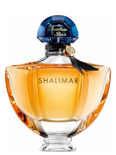 Guerlain Shalimar Eau de Parfum Kadın Parfümü