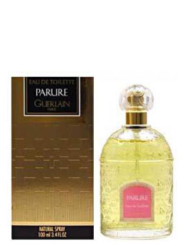Guerlain Parure Kadın Parfümü