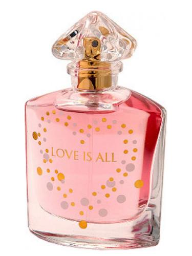 Guerlain Love is All Kadın Parfümü