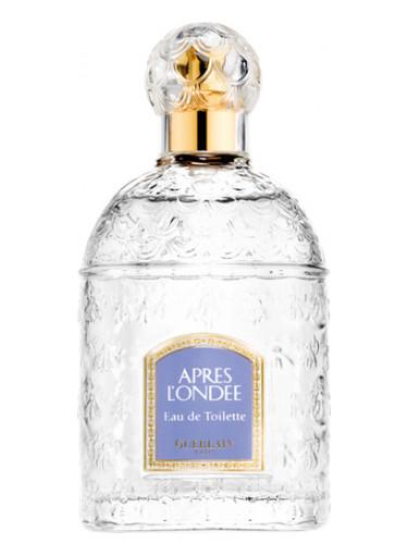 Guerlain Apres l'Ondee Kadın Parfümü
