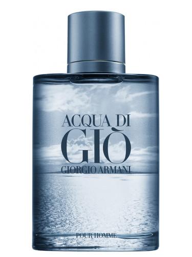 Giorgio Armani Acqua di Gio Blue Edition Pour Homme Erkek Parfümü