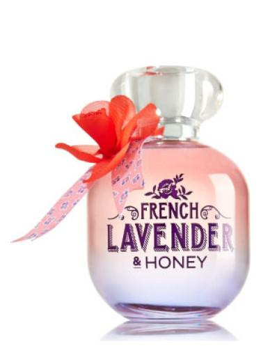 Bath and Body Works French Lavender & Honey Kadın Parfümü