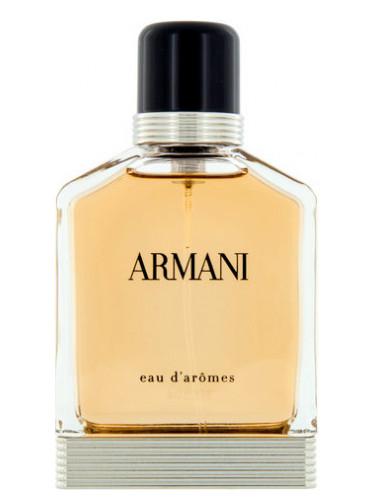 Armani Eau d'Aromes Erkek Parfümü
