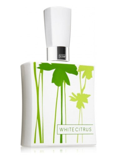 Bath and Body Works White Citrus Kadın Parfümü