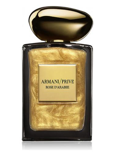 Armani Prive Rose d'Arabie L'Or du Desert Unisex Parfüm