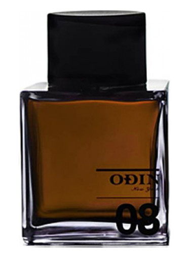 Odin 08 Seylon Unisex Parfüm