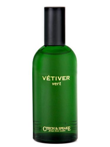 Czech  &  Speake Vetiver Vert Unisex Parfüm