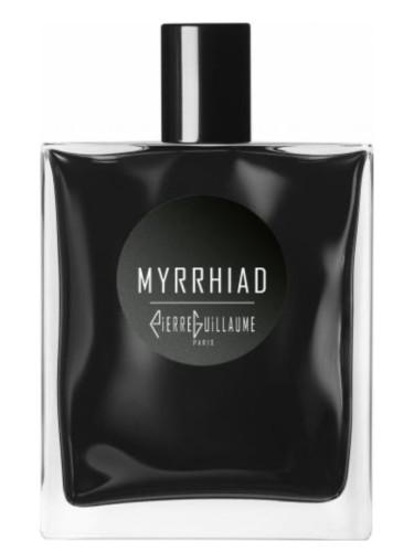 Pierre Guillaume Paris Myrrhiad Unisex Parfüm