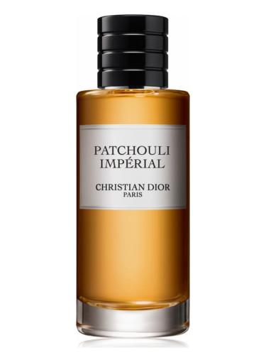 Christian Dior La Collection Couturier Parfumeur Patchouli Imperial Erkek Parfümü