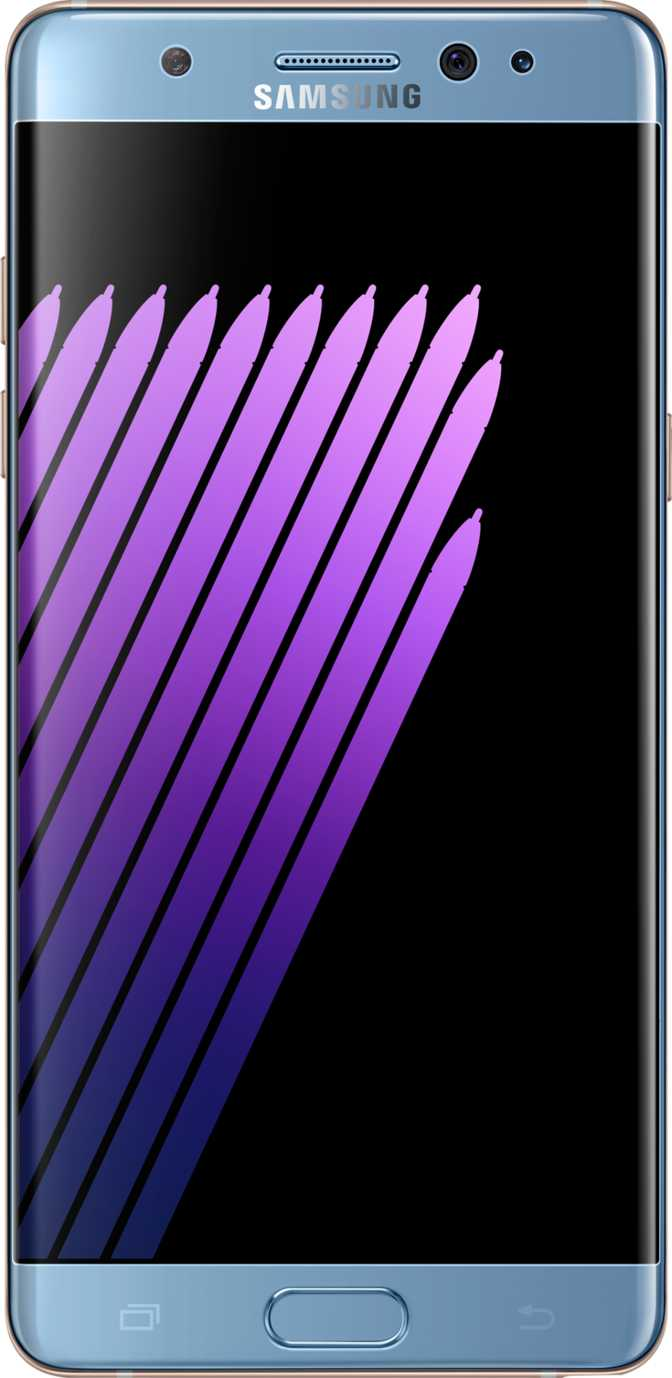 Samsung Galaxy Note 7 (Snapdragon 820)