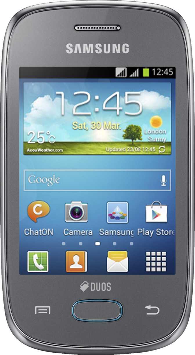 Samsung Galaxy Pocket Neo Duos