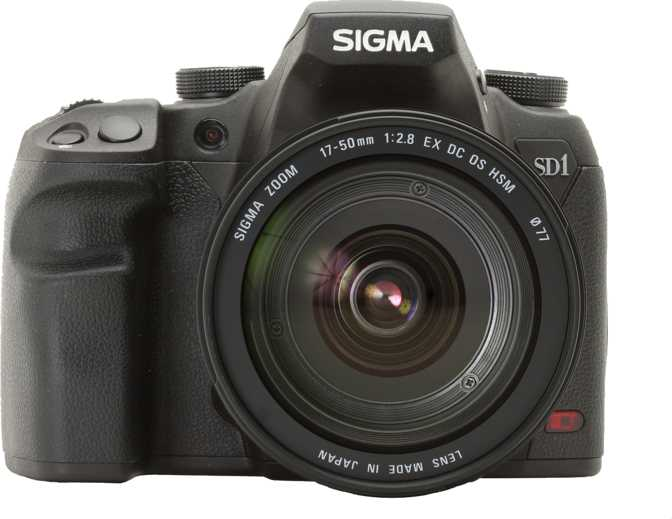 Sigma SD1 Merrill + Sigma 17-50mm f/2.8 EX DC OS HSM