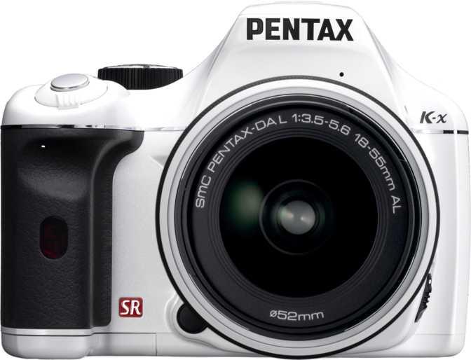 Pentax K-x + smc Pentax DA L 18-55mm f/3.5-5.6 AL