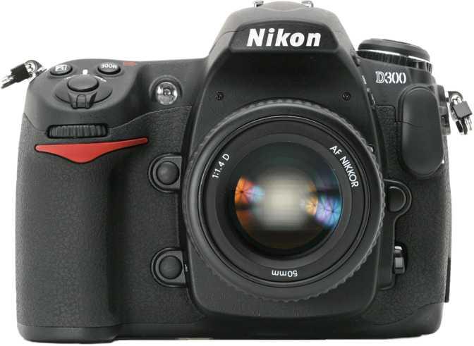 Nikon D300 + AF-Nikkor 50mm 1:1.4D