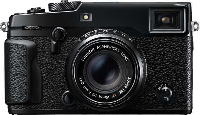 Fujifilm X-Pro2 + Fujifilm Fujinon XF 35mm F2 R WR