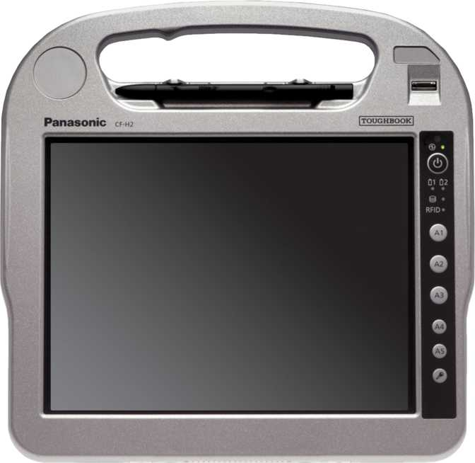 Panasonic ToughBook H2 Elite