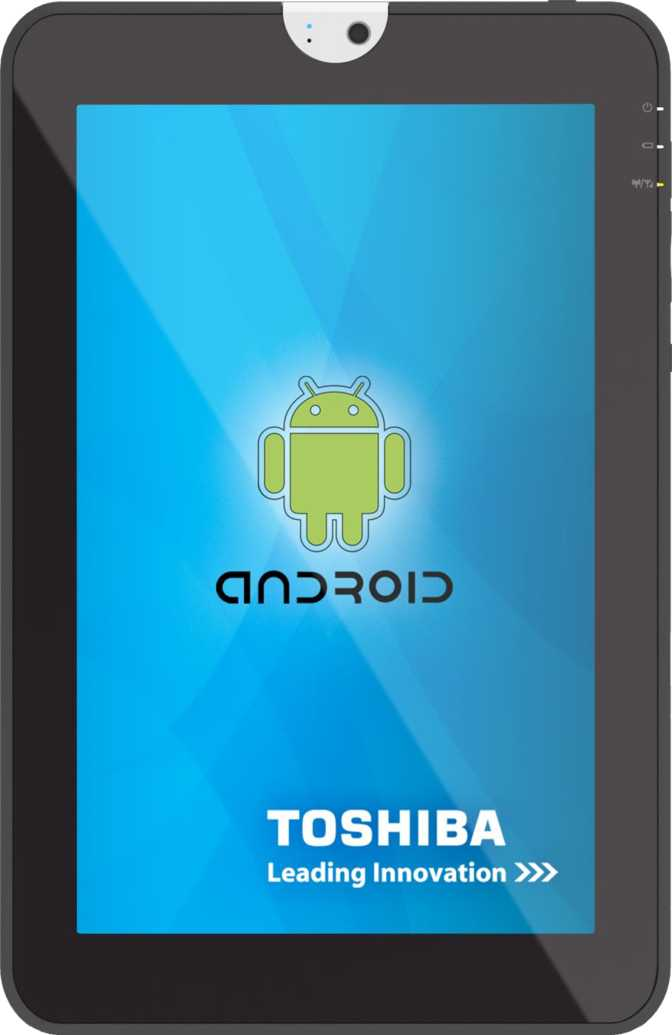 Toshiba Thrive 16GB