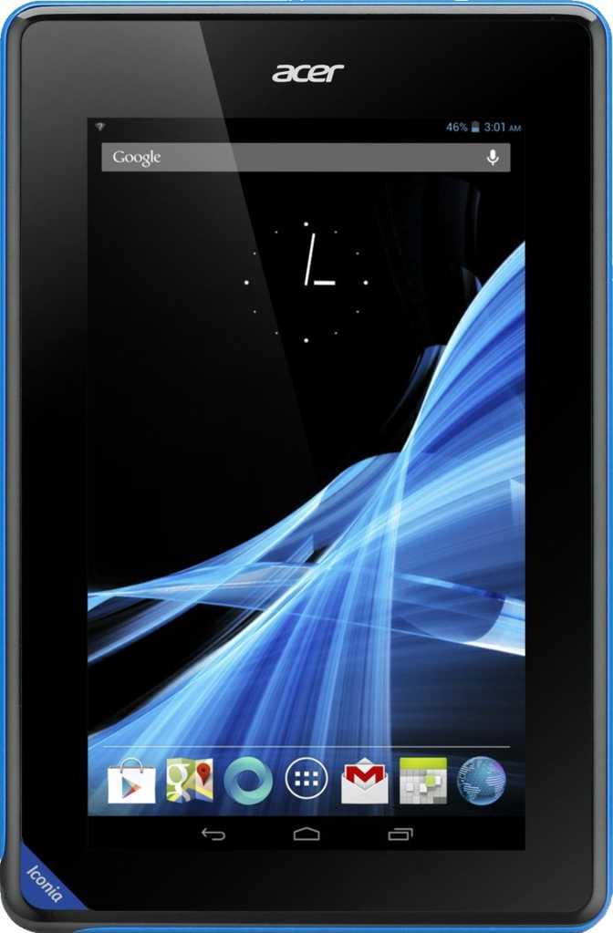 Acer Iconia Tab B1A71 16GB