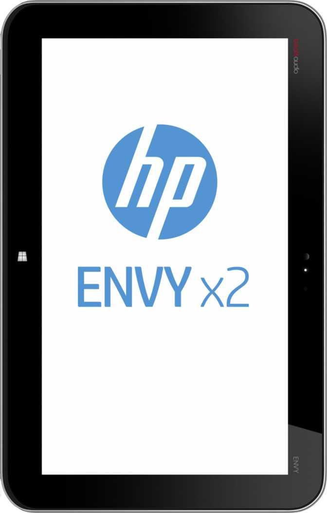 HP Envy x2 64GB