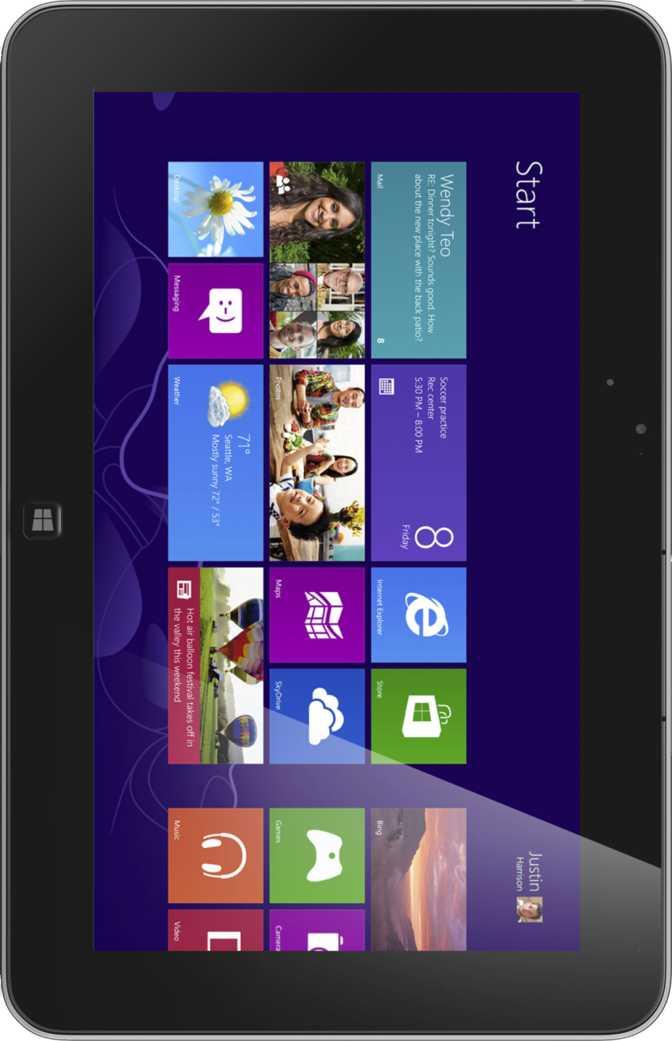 Dell Latitude 10 Essentials 64GB
