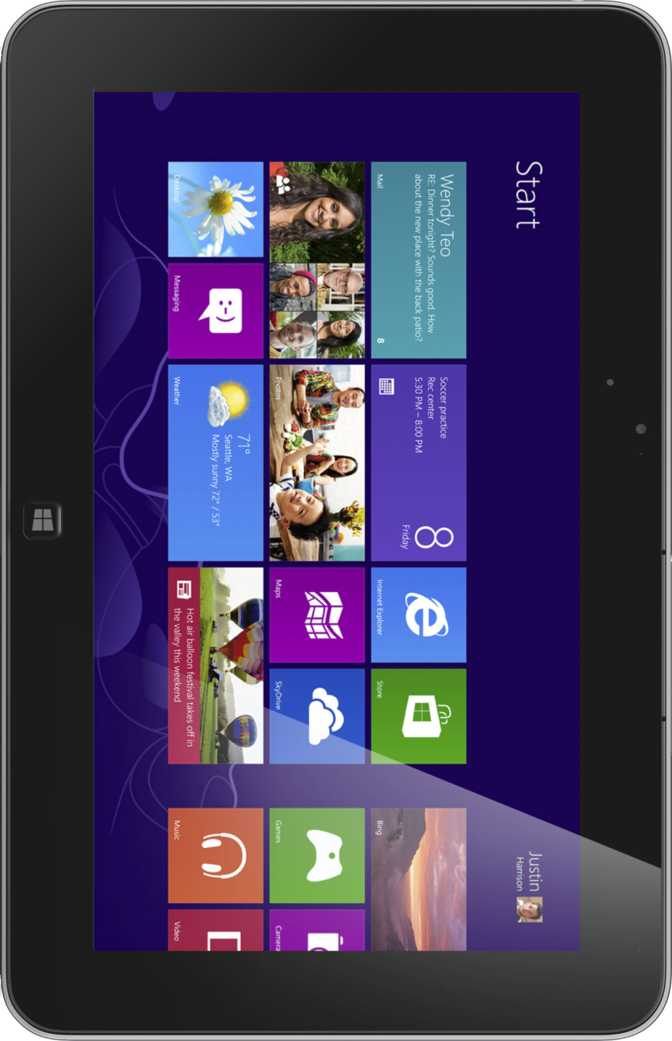 Dell Latitude 10 Essentials 32GB