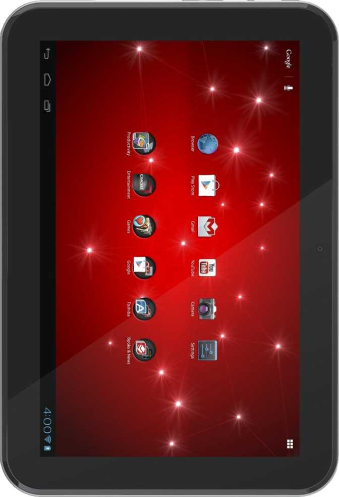 Toshiba Excite 10 AT305 32GB