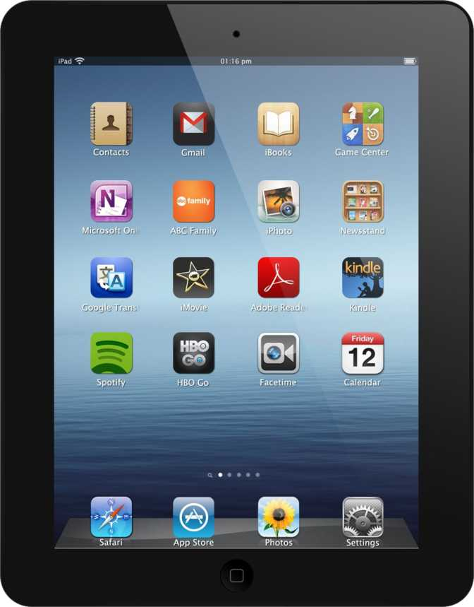 Apple iPad 3 16GB Wifi + Cellular