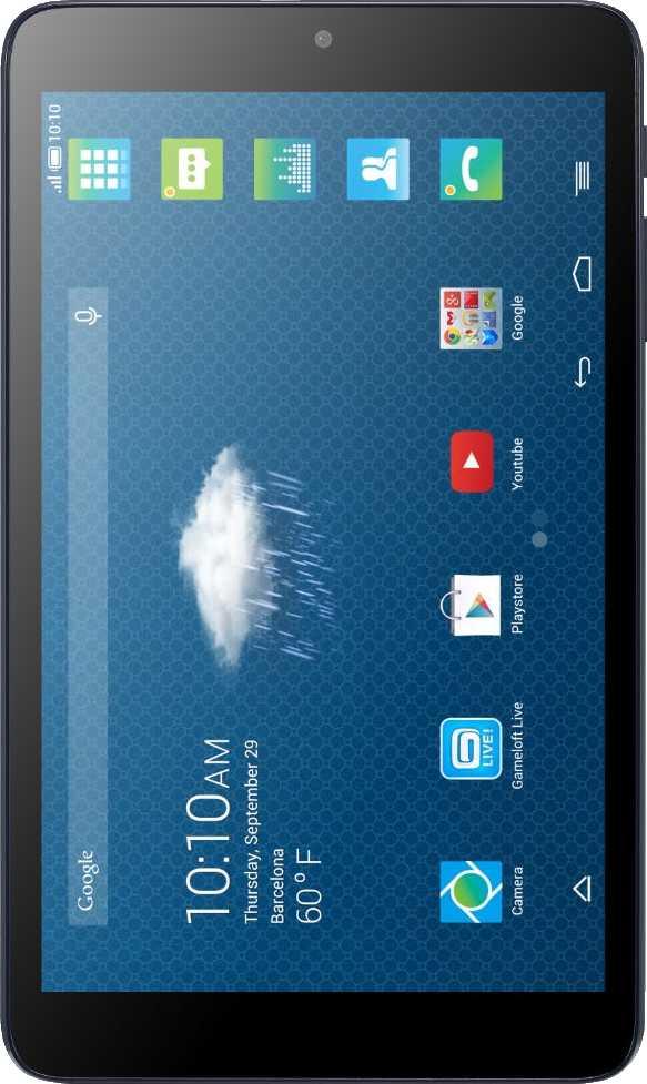 Alcatel OneTouch Pixi 3 (8)
