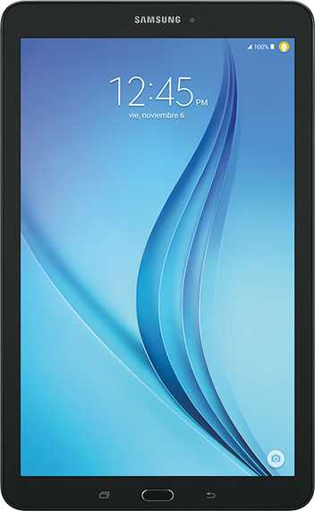 Samsung Galaxy Tab E 8.0 (SM-T377)