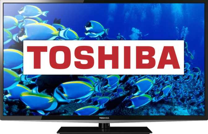 Toshiba 50L5200U