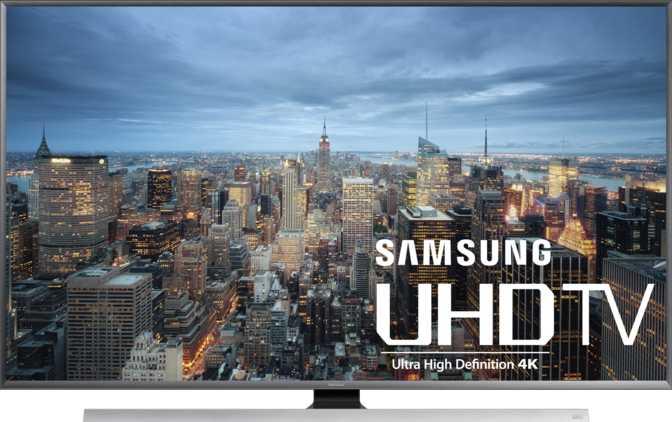 """Samsung JU7090 60"""""""