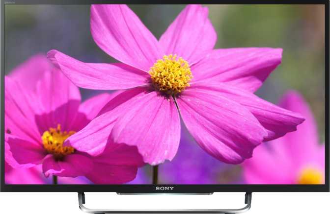 Sony KDL-50W800B
