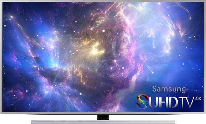 "Samsung JS8500 55"""