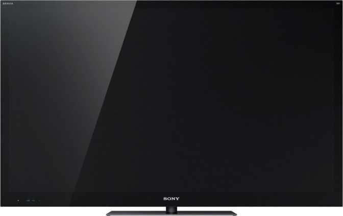"""Sony 45"""" BRAVIA 3D"""