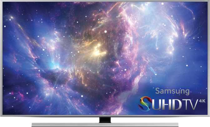 "Samsung JS8500 48"""