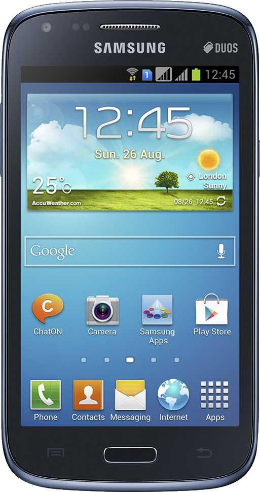 Samsung Galaxy Core Duos