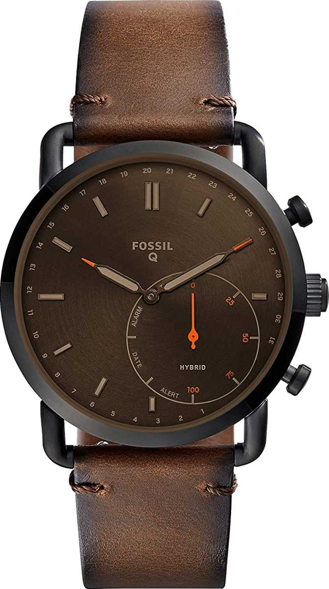 Fossil Commuter